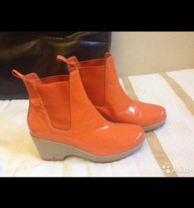 Rockport ботинки