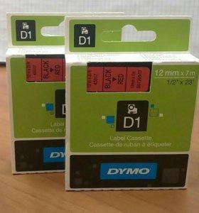 Картридж для этикет-принтеров dymo LM150, LP350, P