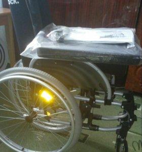 Кресло — коляска для инвалидов