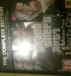 Gta liberty city Playstation 3