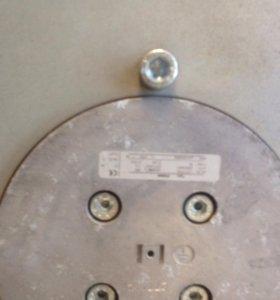 Вентилятор канальный 600x350 IRE C. ostber