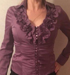 Блузка женская, размер 44-46