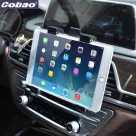 Держатель для планшета в машину (CD слот)