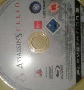 Игры на консоли Asasin's creed Pls3 Juiced2 Pls3
