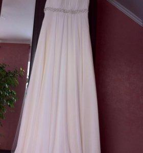 Новое платье свадьба/выпускной