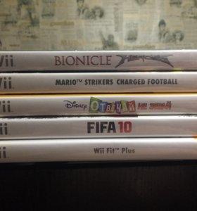 Игры Wii