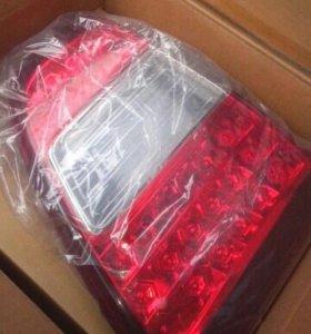 Фары,фонари для Toyota LC100