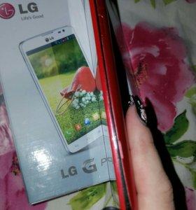 Смартфон LG g pro lite d686 dual