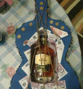 Гитара декор