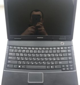 Ноутбук Acer E-machines