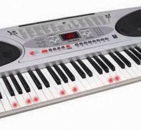 Синтезатор NOVIS NPN-2069