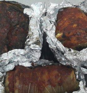 Домашние колбасы. 100% натуральные!