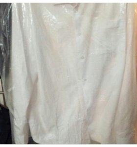 Рубашка Daniel Marcia. Новая.