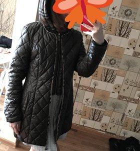 Куртка (зима-весна)