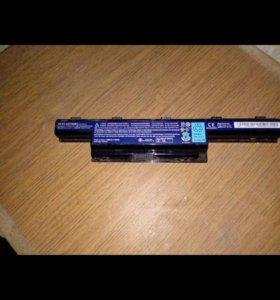 Батарея на Асеr