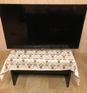 LED телевизор Sony KDL-W705C