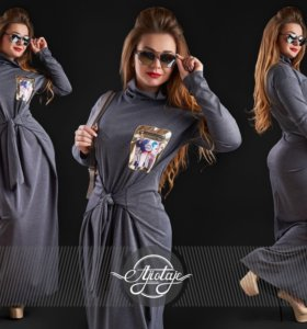 Платье модное новое