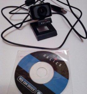 WEB-камера OKLICK