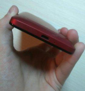 """Телефон """" Asus ZenFone Go ZB452KG 8GB, красный"""