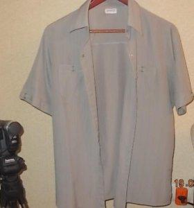 Рубашка женская💟