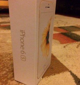 Продам iPhone 6s.