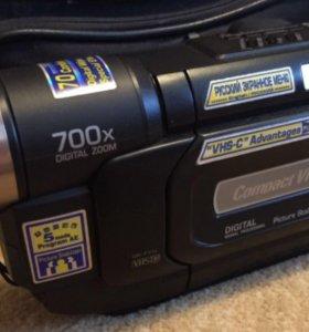 Аналоговая камера JVC