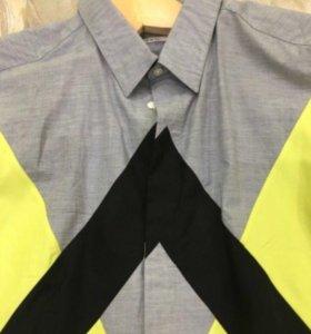 Рубашка Kenzo оригинал мужская