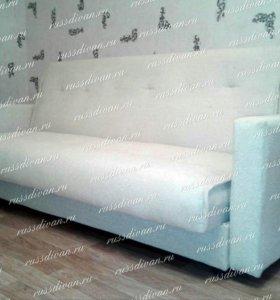 Диван комфорт белый