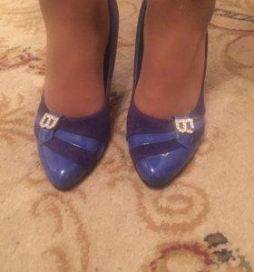 Туфли неношеные,новые