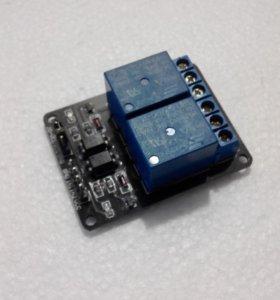 Модуль реле 5В. relay module