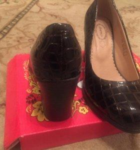 Туфли новые,неношеные