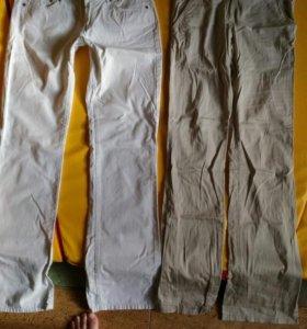 Джинсы штаны брюки S 42-44
