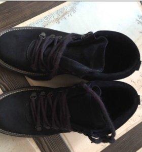 Ботинки Bosco Fresh оригинал р.39