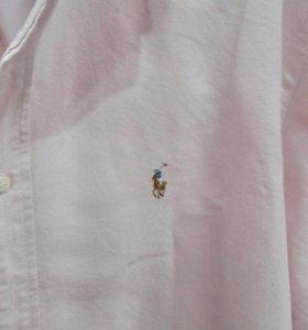 Рубашка Ralph Lauren(Оригинал)