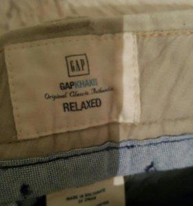 Американские джинсы.
