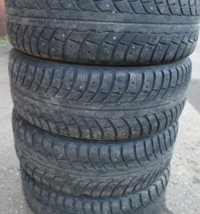 nord frost 5, 195/60 r15