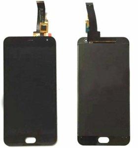 Meizu m2 mini экран дисплей сенсор тачскрин