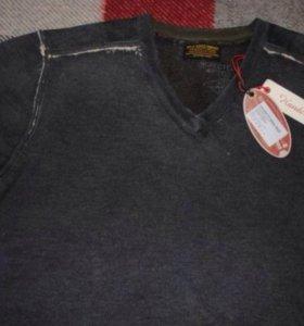 Новый свитер replay