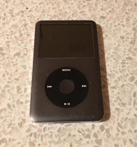 Apple iPod Classic 120Gb