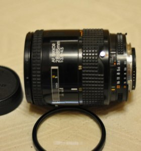 Nikon Объектив 28-85 3.5-4.5