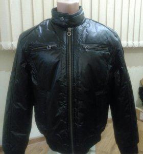 Куртка мужская BIKKEMBERGS, новая