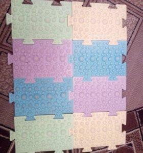 Ортопедические коврик