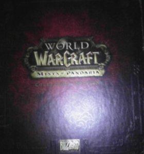 World of warcraft Колекционное издание