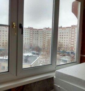 Комната в трёх комнатнай квартире