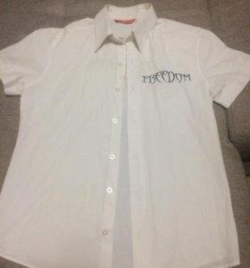 Рубашка мужская 46-48р-р