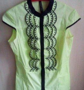 Блуза- рубашка Concept Clab