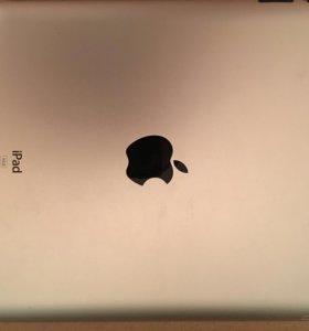 Планшет Apple iPad 2 16GB+3G(MC773RS/A)black