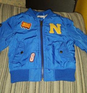 Продам куртку H&M
