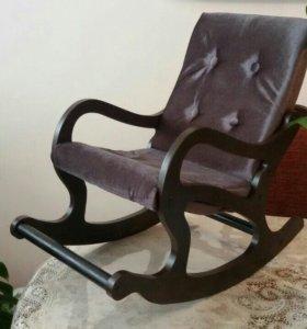 Детские кресло-качалки