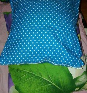 Пошив постельного белья.
